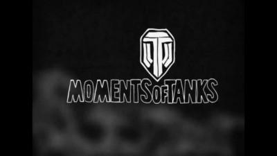Moments of tanks #1: Спящие/Sleepers.