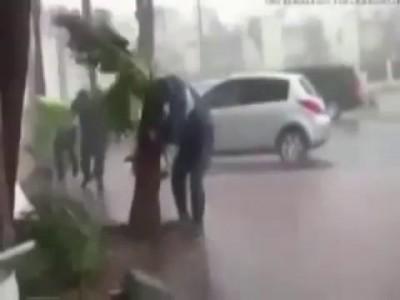 Hurricane Sandy / storm Sendi / шторм Сэнди
