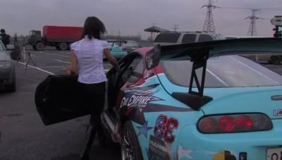 Car Race .wmv