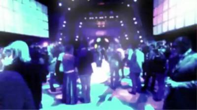 Голограмма Цоя выступила в Питере