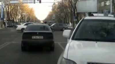 Классическая ТП на Встречке. Казахстан