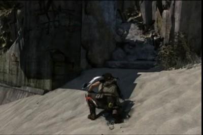 Tomb Raider: пасхалочка от 1С-Софтклаб