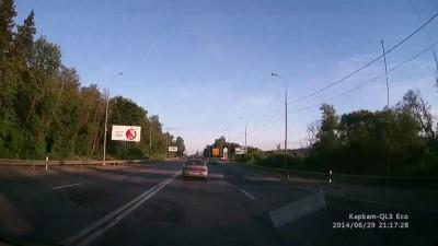 ДТП 29.06.2014 Наезд на пешеходов