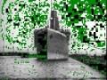 Титаник у достроечной стенки