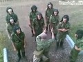 Инструктор по вождению танка
