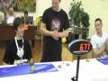 Кубик рубика за 6.77 секунд