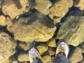Пешком по воде
