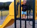 Противоударный ребёнок