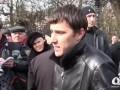 Митинг «Одесса без Майдана»
