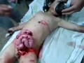 Assad crimes in syria