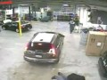 FAILS WORLD - Car Backup Fail