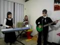 Du Riechst So Gut (cover) - Children Medieval Band