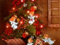 Enya -We Wish You a Merry Christmas