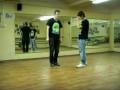 shuffle 7 урок. Спин Малзиан