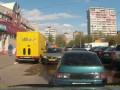 Дебилы на дороге