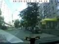 Авария в Ставрополе