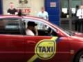 Зажигательный ирландский таксист