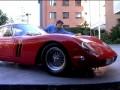 Красивая Ferrari