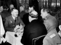 Гитлер поздравляет Маннергейма с юбилеем