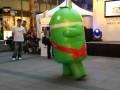 Отжигающий андроид
