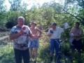 Инициативная группа защита истока реки Невы