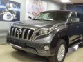 AUTOLIS Professional на защите Toyota Land Cruiser Prado 150 2014