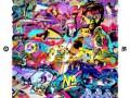 Steve Void & No Mondays vs A'Gun - Chemistry Audio Transfer (DeeJay Dan Bootleg)