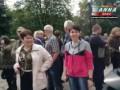 Что было и кто виноват. Мариуполь. Начало голосования 11.05.2014