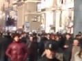 """Донецк 09.03.2014 """"КЛИЧКО В ОЧКО"""""""