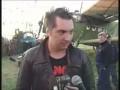 """Журналистка vs """"Горшок"""" из групы КИШ"""