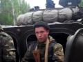 Мариуполь 09.05.14 Мирные жители прессуют фашистов/Ukraine, Mariupol