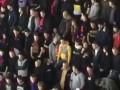ШОК! ''Слава Україні! - Героям Слава!'' на матчі ЦСКА - Спартак у Москві!