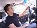 Белка -таксист