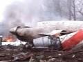 Катынь: Переговоры пилотов с диспетчерами