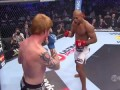 Recap: Strikeforce: Marquardt vs. Saffiedine, plus Cormier, Barnett, Mousasi, Jacare - SHOWTIME