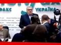 Кастинг в охрану Жириновского
