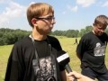 Латышкие неонацисты