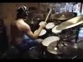 Nick Pierce - metal improv solo
