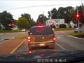 Road Rage Fail