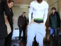 Криштиану Роналду переоделся в бомжа в Мадриде Официальная (Полная версия)