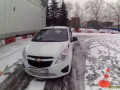 Миша учится водить автомобиль