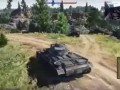 Танки в War Thunder