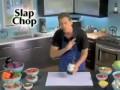 Clap Chop