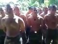 Дедовщина в Камбоджийской армии