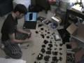 Системный блок своими руками из LEGO