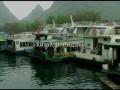 г. Гуйлинь , река Лицзян; River Li