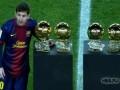 Lionel Messi ● Ultimate Dribbling Skills ● 2012-2013 ||HD||