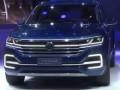 Volkswagen Touareg 2017 Kritik #touareg