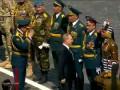 Шойгу отругал толстого военного на параде 9 мая 2015