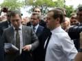 Медведев крымским пенсионерам